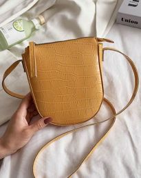 Bag - kod B455 - mustard