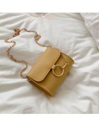 Bag - kod B45 - mustard