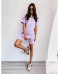 Kod 557 - purple