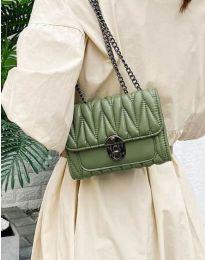 Bag - kod B419 - green