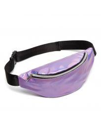 Bag - kod B98 - purple