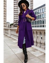 Woman coat - kod 9888