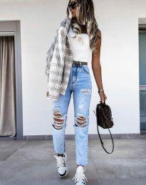 Jeans - kod 4506 - 1