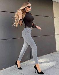 Jeans - kod 2710 - 1