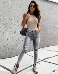 Jeans - kod 4499