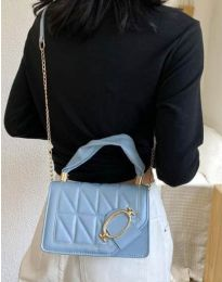 Bag - kod B445 - sky blue