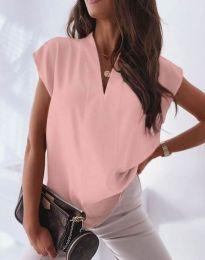 T-shirts - kod 1745 - pink