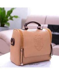 Bag - kod B136 - brown
