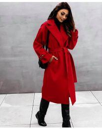 Woman coat - kod 410