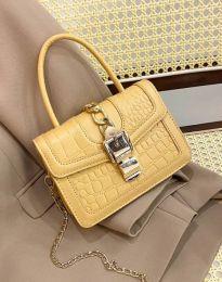 Bag - kod B441 - mustard