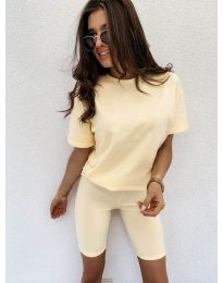 Kod 557 - yellow