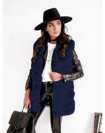 Waistcoats - kod 9992 - dark blue
