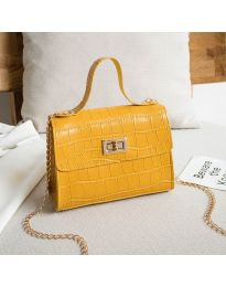 Bag - kod B97 - mustard