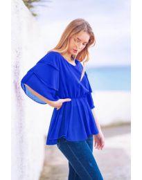 T-shirts - kod 504 - blue