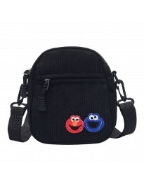 Bag - kod B73 - black