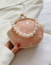 Bag - kod B474 - pink