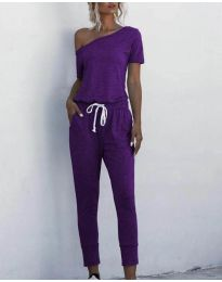 Kod 510 - purple