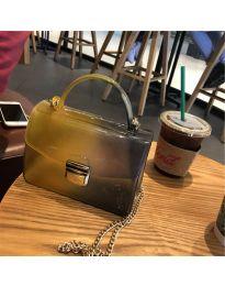 Bag - kod B107 - mustard