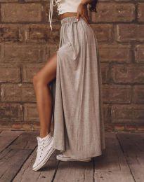 Skirts - kod 8231 - beige
