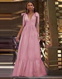 Dresses - kod 2743 - powder