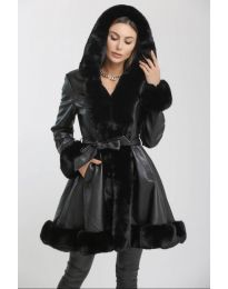Jackets - kod 0616 - black