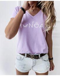 T-shirts - kod 822 - 1