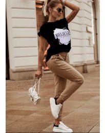 T-shirts - kod 5579