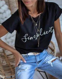 T-shirts - kod 4349