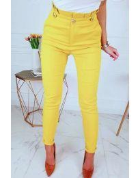 Kod 964 - yellow