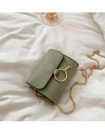 Bag - kod B45 - light green