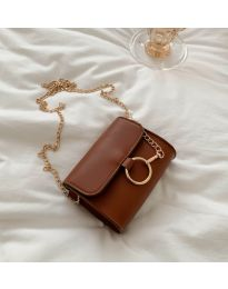 Bag - kod B45 - brown