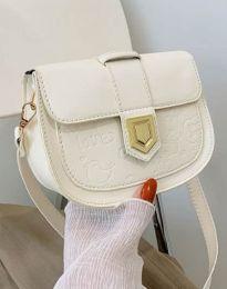 Bag - kod B444 - white