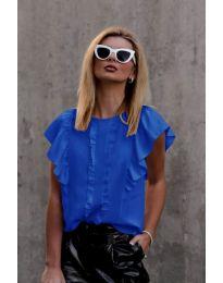 T-shirts - kod 254 - dark blue
