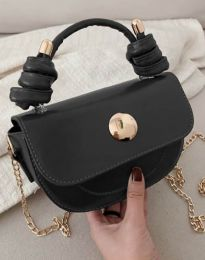 Bag - kod B417 - black