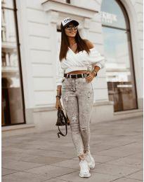 Jeans - kod 4072 - 2