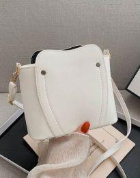 Bag - kod B454 - white