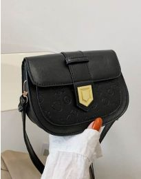 Bag - kod B444 - black