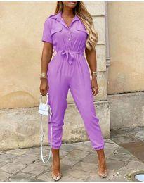 Kod 528 - purple