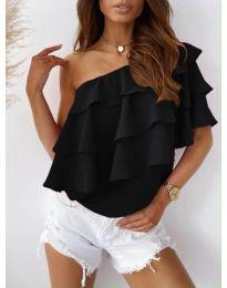 Dresses - kod 0141 - black