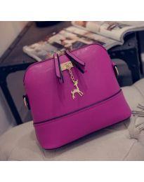 Bag - kod B132 - purple