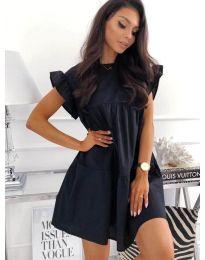 Dresses - kod 3145 - black