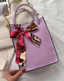 Bag - kod B460 - purple