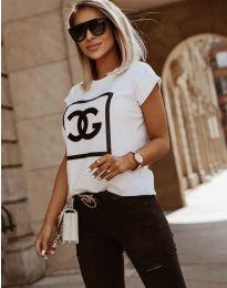 T-shirts - kod 6698
