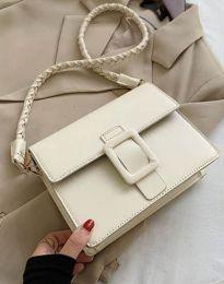 Bag - kod B443 - white