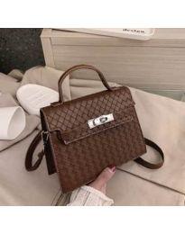 Bag - kod B153 - brown