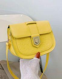 Bag - kod B444 - yellow