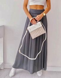 Skirts - kod 2667 - gray