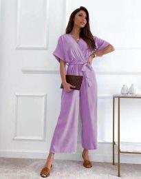 Kod 8022 - purple