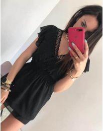 Dresses - kod 534 - black
