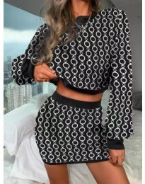 Dresses - kod 9555 - 7